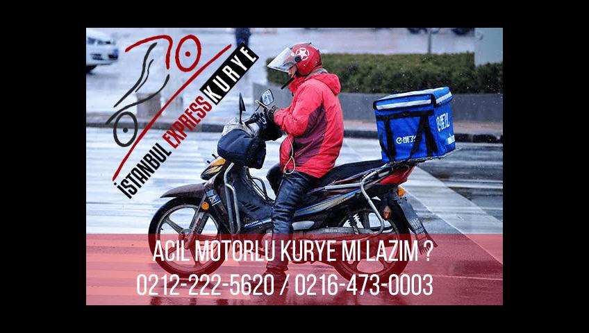 İstanbul-express-kurye