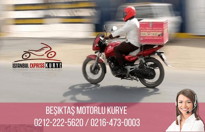 Beşiktaş Kurye