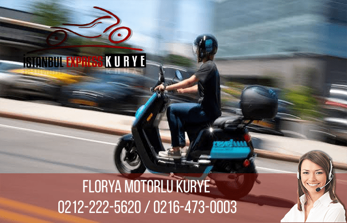 Florya Kurye