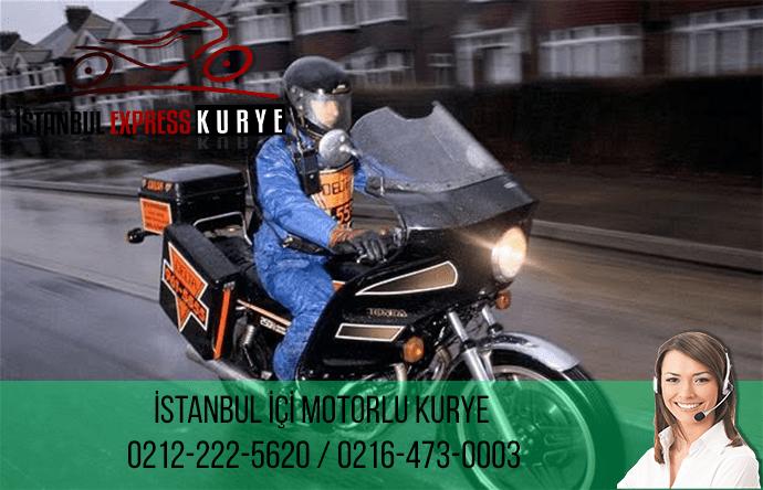 istanbul kurye hizmeti