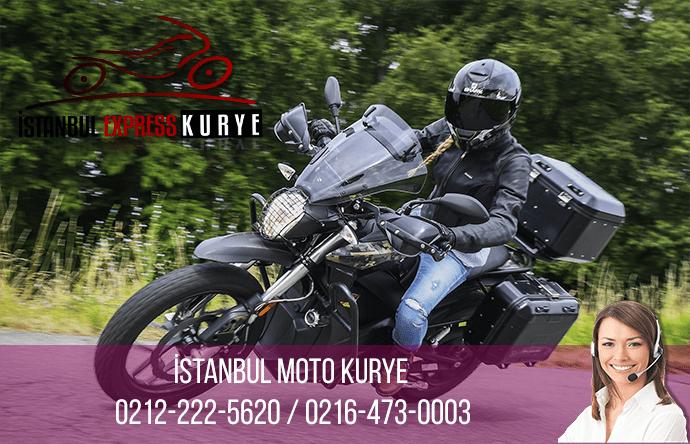 İstanbul Moto Kurye