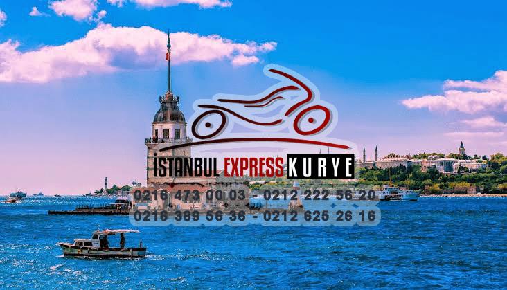 İstanbul Express Kurye İş İlanı